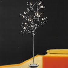 Restoration Hardware Lights by Lights Polished Chrome Floor Lamp Chandelier Floor Lamp