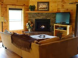 beautiful log home interiors beautiful log home to elk homeaway elk