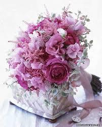 bridal bouquets martha stewart weddings