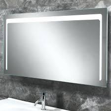 led bathroom mirrors uk luxury slimline illuminated bathroom mirrors with illuminated