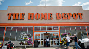 Home Depot See How Home Depot Tells Customers About A Data Breach Bright