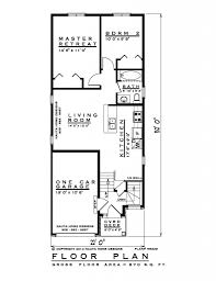 small house floor plans hillside canadian raised bungalow