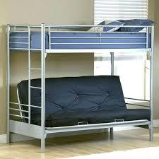 bunk bed with sofa underneath new loft bed with futon accioneficiente com