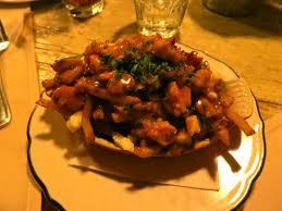 garde manger cuisine lobster poutine picture of garde manger montreal tripadvisor