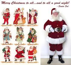 being santa claus home facebook