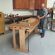 Woodworking Bench Plans by The Best Workbenches Finewoodworking