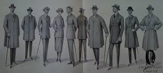 der herr one history u0027s earliest men u0027s fashion magazines