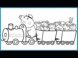 peppa pig coloring pages a4 peppa pig colouring pages a4 best pictures ideas on pepper party