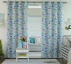 Turquoise Blackout Curtains Best Blackout Thermal Insulated Curtains Blinds Shades