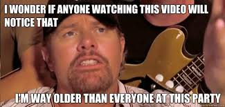 Country Music Memes - toby keith young people country music memes quickmeme