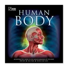 Human Anatomy Atlas Atlas Of The Human Body Natural History Museum Online Shop