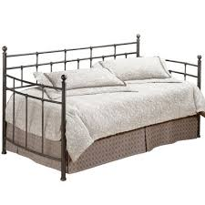 jacob metal daybed or daybed with trundle