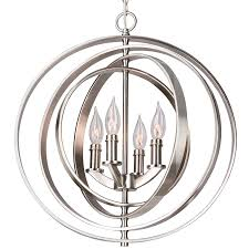 Orb Light Fixture by 18