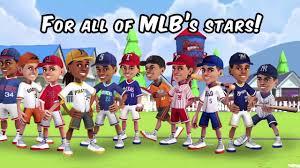 backyard sports power ups mlb baseball 2015 youtube