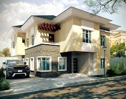 Oma S Residence Villa Duplex Residential House Project Concept Revit Architecture House Design
