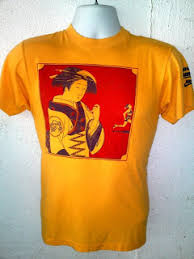 Baju Nike kechik s collection vintage nike geisha by hanes 1980 sold