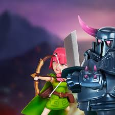clash of clans fan art official supercell shop