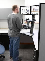 adjustable desks for standing and sitting 15 best sit stand desks images on pinterest music stand standing