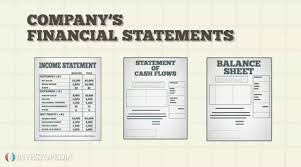 Income Statement For Non Profit Organization Template by What Is A Cash Flow Statement