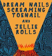 the victoria presents dream nails screaming toenail jellie