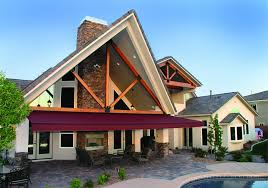 how to choose the best awning for your home new york dutchess