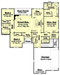 3 bedroom house plans one story house plan baby nursery 1800 sq ft house plans one story stock