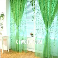 Mint Colored Curtains Teal Green Sheer Curtains Teal Colored Sheer Curtains Teal Sheer
