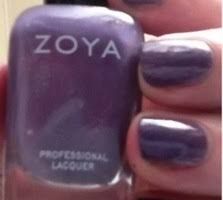 morgan taylor nail polish middle aged beauty queen