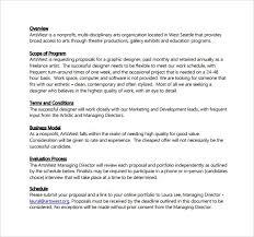 proposal templates online online marketing proposal template