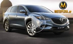 mazda parent company 2014 mazda cx9 review 2014 تجربة مازدا سي اكس 9 dubai uae car