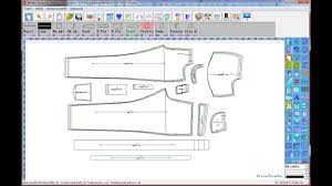 pattern and grading software pant pattern grading pant pattern winda cad for pattern design