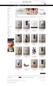 avenues premium responsive bigcommerce template themevale com