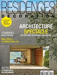 Home Design Magazine In by Top Magazines In France Paris Design Agenda