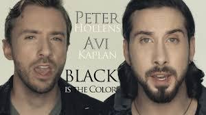true hair black is the color of my true s hair hollens avi