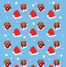christmas gift wrapping paper customized wrapping paper features your in the design