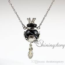 urn pendants wholesale urn necklace heart cremation urn necklace pendant