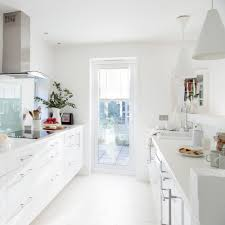 galley kitchen ideas pictures galley kitchen ideas that work for rooms of all sizes