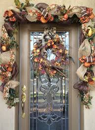 fall garland inexpensive autumn home decor for your fall home decorating