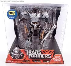 transformers 2007 premium megatron best buy toy gallery image