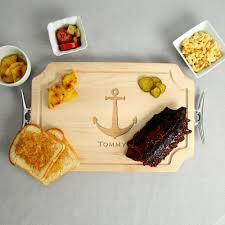 cutting board personalized nautical cutting board personalized personalized cutting boards