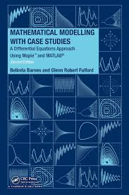 buy mathematical modelling with case studies a differential