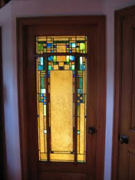 stained glass interior door inspiration for tile backsplash blue mountain stained glass