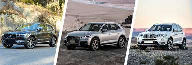 is there a audi q5 coming out volvo xc60 vs audi q5 vs bmw x3 suv comparison carwow