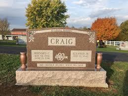 randall l gallagher memorials