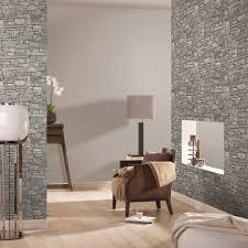 Schlafzimmer Tapezieren Ideen 93 Ideen Zur Wandgestaltung Mit Holzsteintapete Und Mehr
