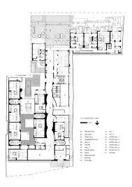 San Francisco Floor Plans Gallery Of Sala Ayutthaya Onion 28