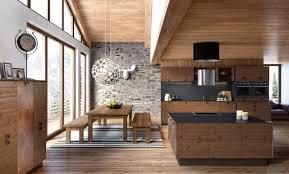 cuisine style provencale pas cher cuisine style provencale pas cher cuisine orange et bois