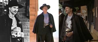 Doc Halloween Costume Val Kilmer Doc Holliday Tombstone Bamf Style