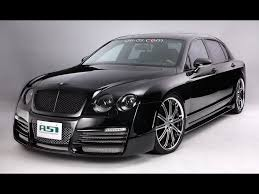 bentley 2009 2009 asi bentley continental flying spur front angle cars for