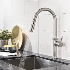 What Is The Best Kitchen Faucet Best Kitchen Faucet For Hard Water Stains And Buildup Solution
